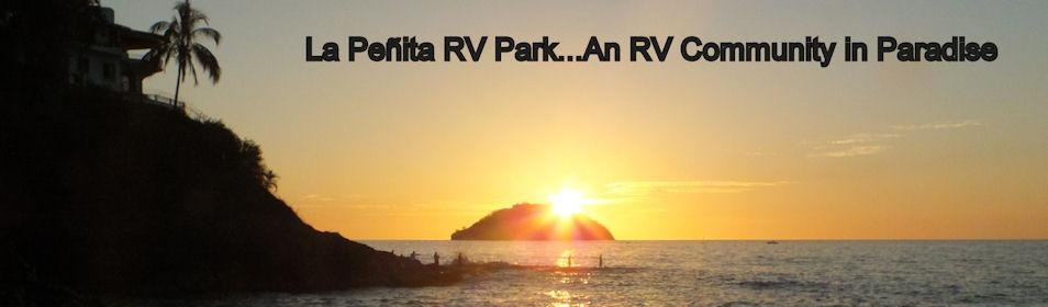 La Penita RV Park